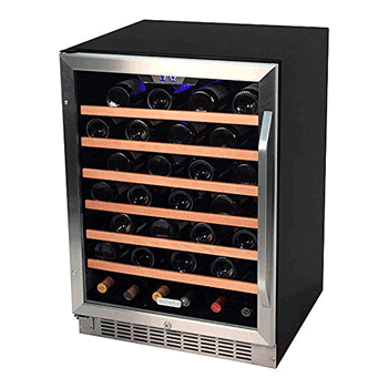 Best Built In Wine Cooler Reviews Guide 2017 Wine