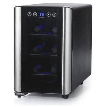 Wine Enthusiast 6 Bottle Cooler Review