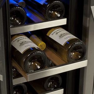 36-Bottle EdgeStar Built-In Wine Refrigerator