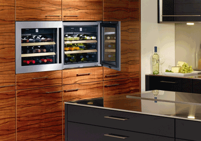 Best Built In Wine Cooler