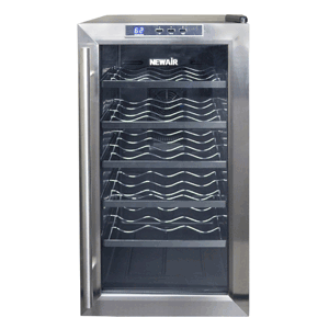 NewAir AW-181E 18 Bottle Wine Cooler Review