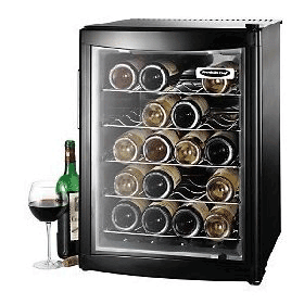 Refrigerator Vs Wine Cooler What Do You Really Need